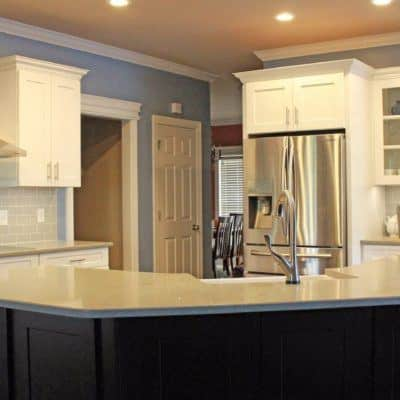 Cabinetry Southern Breeze Home Design Center