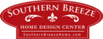 southern breeze home design center logo